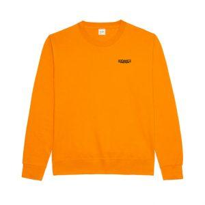 Sweater Kids - Orange Crush